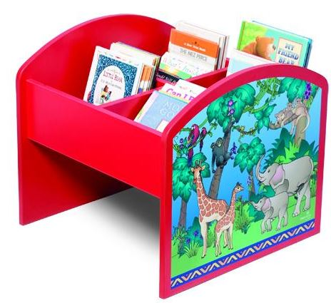 Animal Friends Kinderbox for Toys