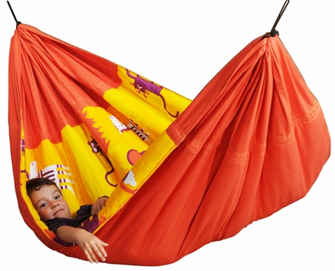 Animundo Children's Hammock