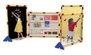 Big Screen Activity Play Panel Set