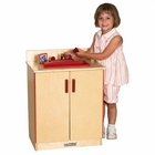 ECR4Kids Birch Play Sink