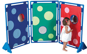 Bubble-Fun PlayPanel Set of 3