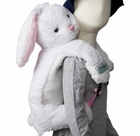 Bunny Luggable Backpack - Free Shipping