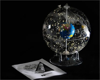 Celestial Star Learning Globe