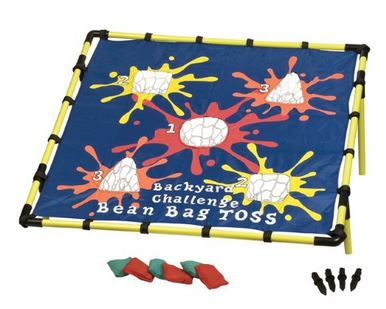Champion Sports Bean Bag Toss Game - Free Shipping