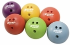 Champion Sports Rhino Skin Bowling Ball Set