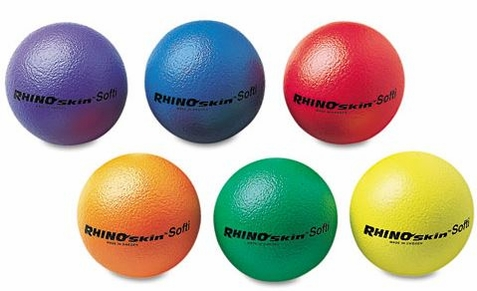Champion Sports Rhino Skin Low Bounce Softi Set - Free Shipping