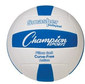 Champion Sports Smasher Series Volleyball