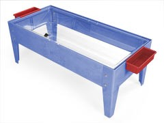 ChildBrite Toddler Sand Box and Water Activity Center