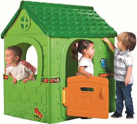 ECR4Kids Children's Fantasy House