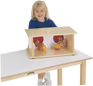 Jonti-Craft Classroom Tactile Lab by