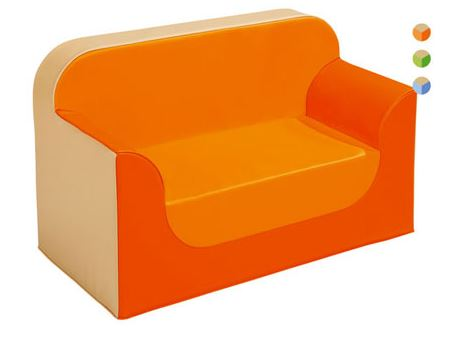 WESCO Club Sofa for Kids