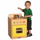 ECR4Kids Colorful Essentials Play Stove - 3 color choices