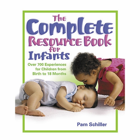 Complete Resource Book For Infants