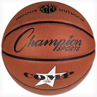 Composite Basketball - Free Shipping