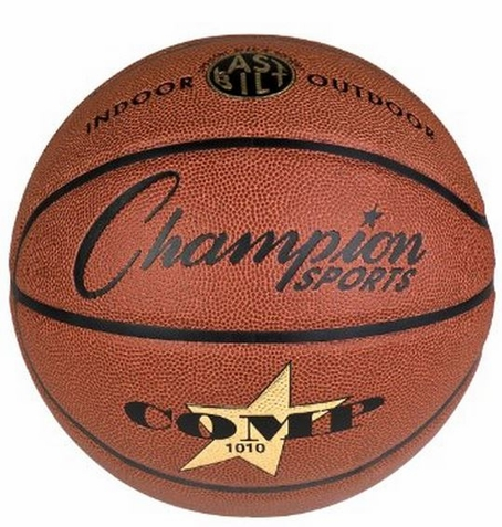 Cordley Composite Basketball - Free Shipping