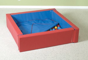 Corral Ball Pool Cover