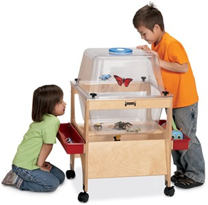 Jonti-Craft Critter Cove Observation Activity Tub