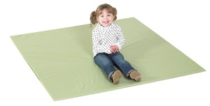 Dark Sage & Lt. Fern Green Activity Mat
