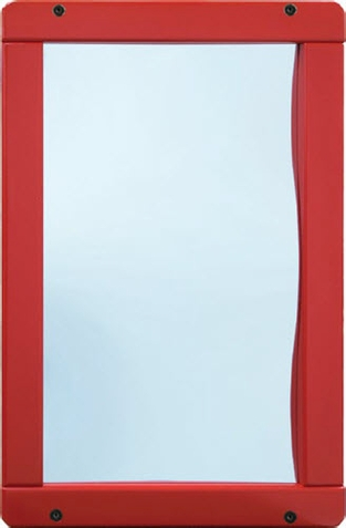 Distorting Mirror Wall Activity Toy