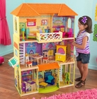 Dora The Explorer Dollhouse - Free Shipping
