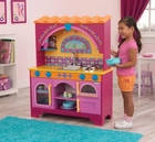 Dora the Explorer Toy Kitchen - Free Shipping