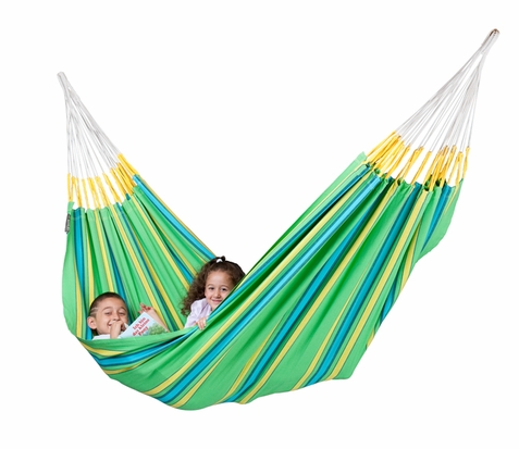 Currambera Kiwi Double Hammock