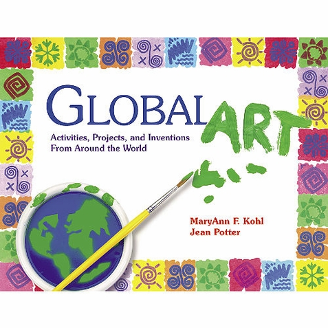 Global Art - Early Childhood Resource Book