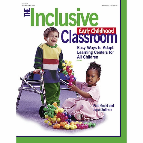 Early Childhood Resource Book - Inclusive Classroom
