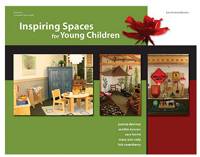 Early Childhood Resource Book - Inspiring Spaces