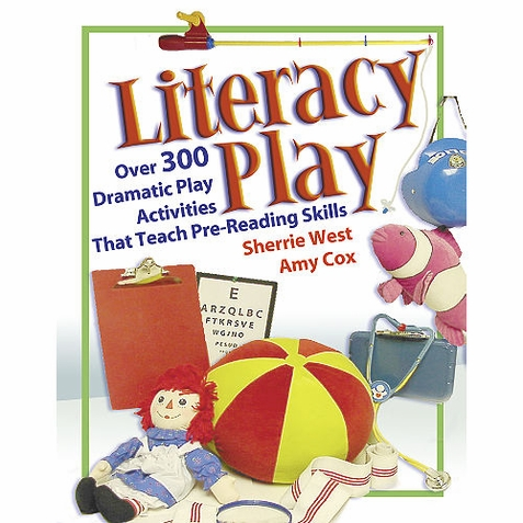 Early Childhood Resource Book - Literacy Play
