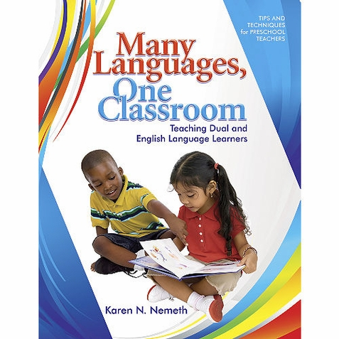 Many Languages One Classroom - Early Childhood Resource Book