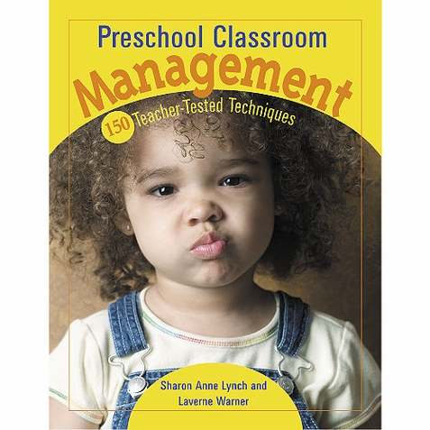 Early Childhood Resource Book - Preschool Classroom Management