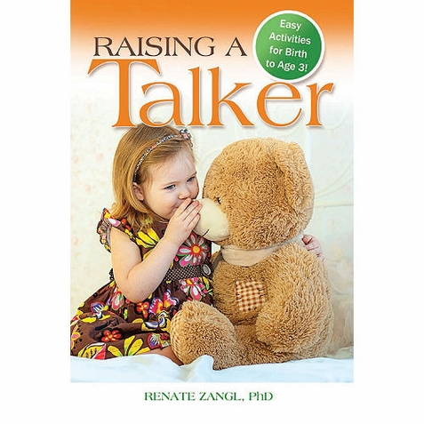 Early Childhood Resource Book - Raising A Talker