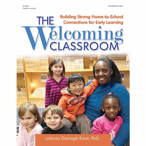The Welcoming Classroom - Early Childhood Resource Book