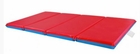 "ECR4Kids 2"" Thick 4-Fold Rest Mat - Set of 5"