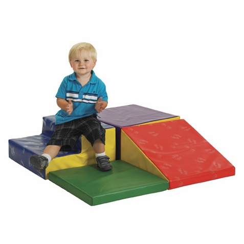 ECR4Kids SoftZone Little Me Corner - Out of Stock