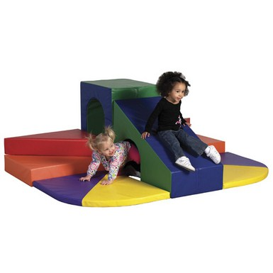 ECR4Kids SoftZone Peaks & Passages