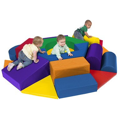 ECR4Kids Wheel SoftZone - Out of Stock