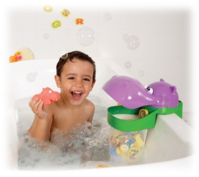 Hippo Bath Set - Free Shipping