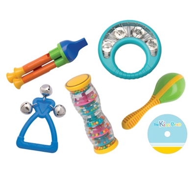 Kids Band - Free Shipping