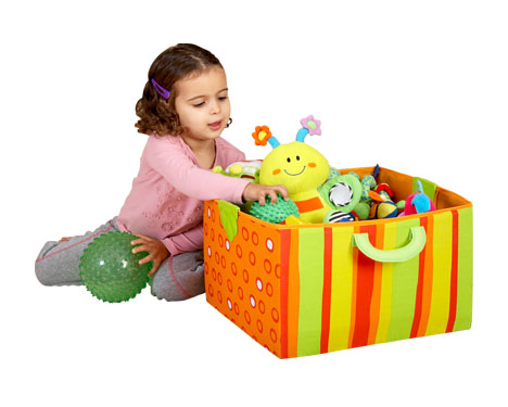Edushape Large Pop-Up Box - Free Shipping