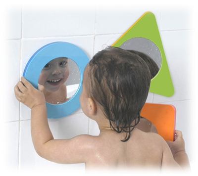 Edushape Magic Mirror Shapes - Free Shipping