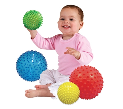 Sensory Ball Mega Pack - Free Shipping