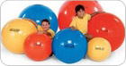 Exercise & Therapy Balls