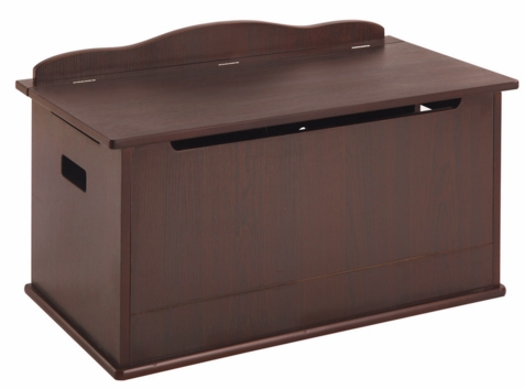 Expressions Espresso Toy Box - Out of stock