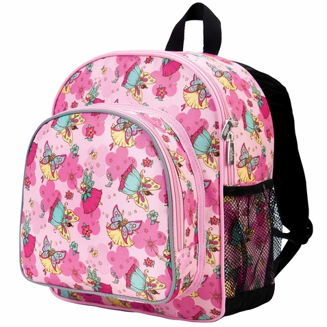 Fairies Pack 'n Snack Backpack
