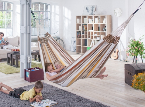 La Siesta Family Hammock Casera - Out of Stock