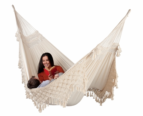 La Siesta Enamorada Family Hammock - Out of Stock