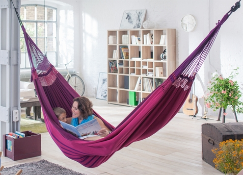 Family Hammock Mar�s