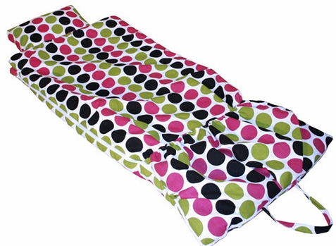 Fancy Candy Dots Sleeping Bag